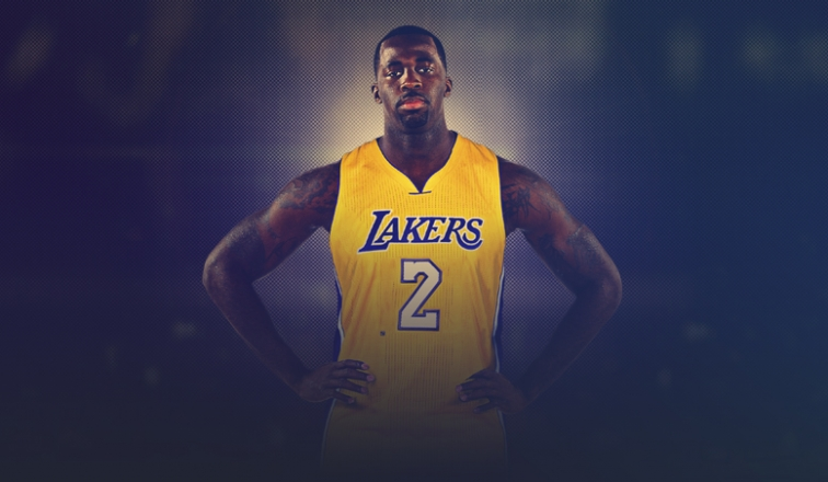 Brandon Bass podpisał z Lakers 2-letni kontrakt