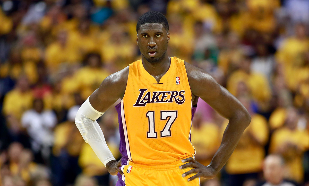 Roy Hibbert wytransferowany do Lakers